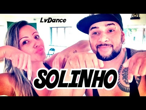 SOLINHO _ DENNIS DJ  & FILIPE SCANDURRAS ( Coreografia )