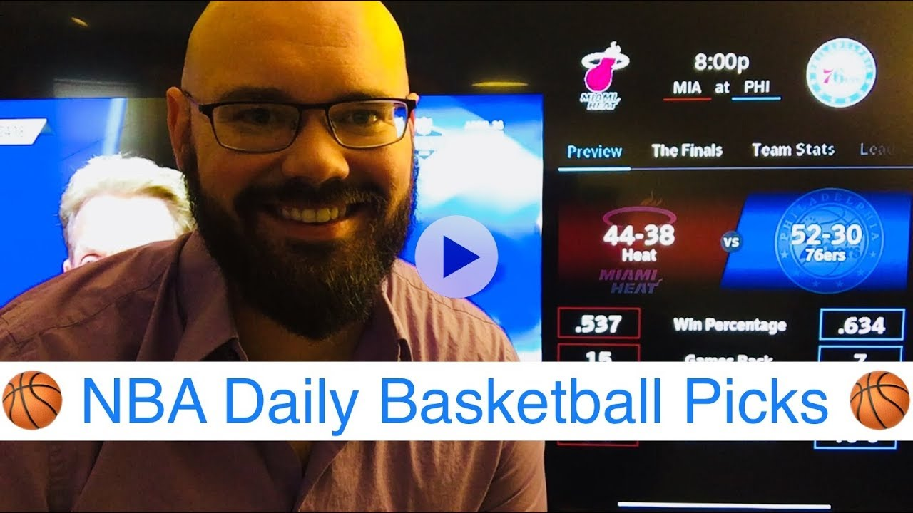 NBA Playoffs   April 24, 2018 (Tue.)   Basketball Sports ...