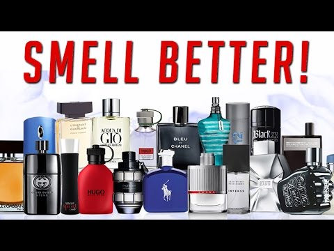 The 4 Best Places to Buy Cologne + GIVEAWAY || Fragrance Choices || Gent's Lounge