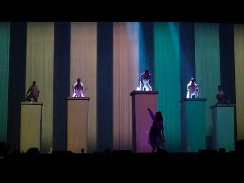 Forever Boy - Ariana Grande - Live - Dangerous Woman Tour - Salt Lake City, UT 3/21/17