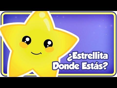 Estrellita ¿Donde Estás? - Gallina Pintadita 4 - Oficial - Canciones infantiles para niños y bebés