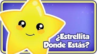 Estrellita ¿Donde Estás? - Gallina Pintadita 4 - Oficial - Canciones infantiles para niños y bebés thumbnail
