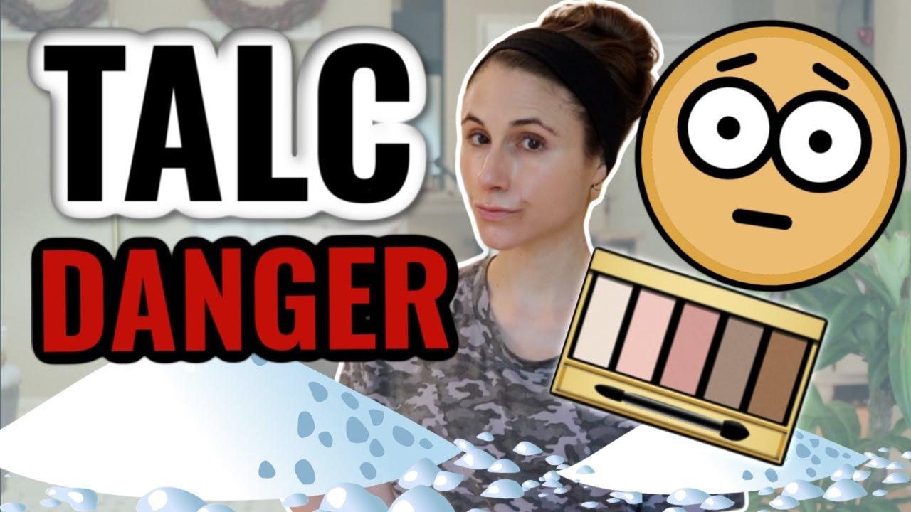Tiktok Magic Shaving Powder Dermatologist Reviews Dr Dray Youtube