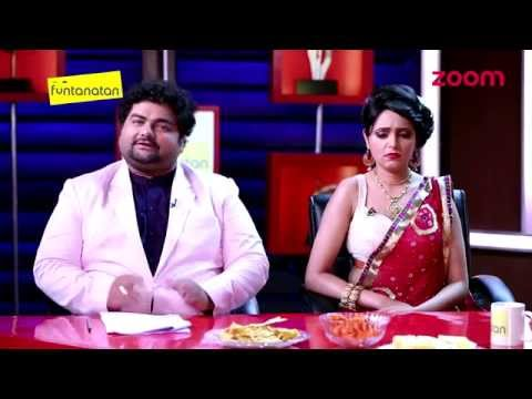 Funtanatan With Kavin Dave And Sugandha Mishra | EPISODE 17 |  EXCLUSIVE