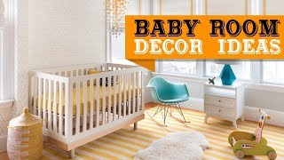 Nursery Furniture Sets and Baby Furniture Sets & Baby Room Decor Ideas