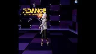 QQ Dance 2 HOME MADE 家族 I Wish.