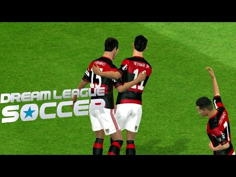 Dream League Soccer 2016 Android Gameplay 136 DroidCheatGaming
