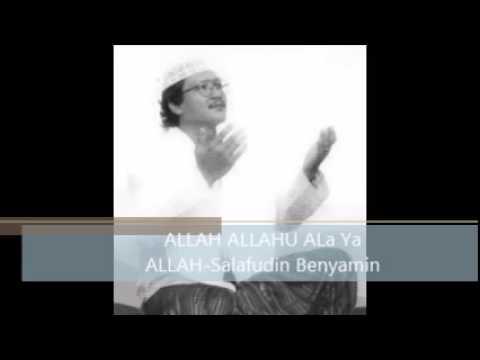 SHOLAWAT - Salafudin benyamin