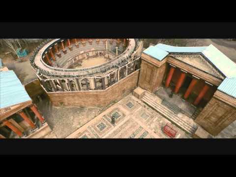 Nu Boyana Studios- Drone footage.