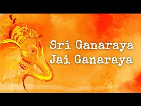 Sri Ganaraya Jai Ganaraya | Art of Living Ganesha Bhajan