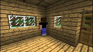 Minecraft: Invisibility Pranks
