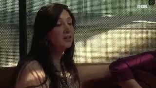 Zeb and Haniya Pashto Song