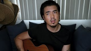 Someone You Loved - Lewis Capaldi (Joseph Vincent Cover)