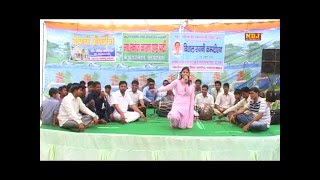 Lattest Haryanvi Ragni 2016 / Bahna Rove Jindagi Khove / Priyanka Choudhary / Ndj Music