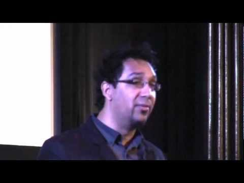 From endless growth to a new form of democracy: Nafeez Mosadeqq Ahmed at TEDxHornstull