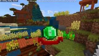 Minecraft 1 14 2 - Villager Trading, Massive Personal Discount Feature