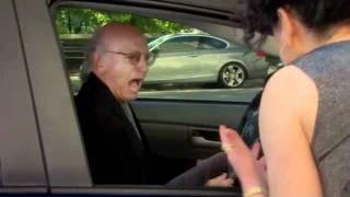 Curb your enthusiasm Susie & Larry seat orgasm