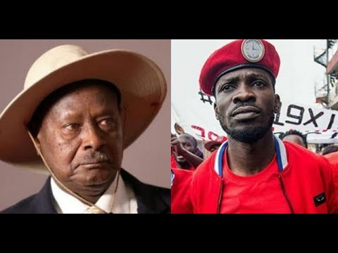 Bobi Wines Arrest Now Threatens Ugandan Economy As International Community Issue Warning