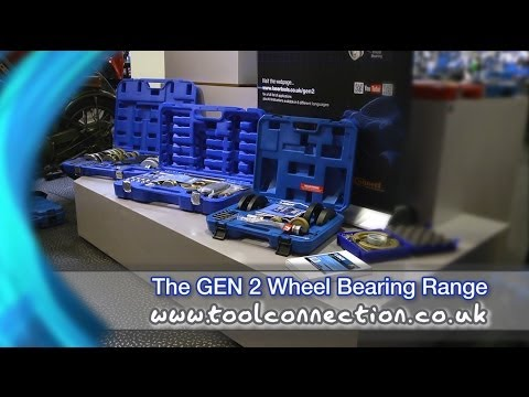 5473   Laser Tools   Generation 2 Wheel Hub Bearing Tool   5576, 5582, 5587, 5568