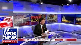 Tucker: Federal courts the most decayed institution of all