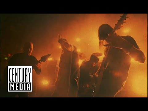 THE LURKING FEAR - Death Reborn (OFFICIAL VIDEO)