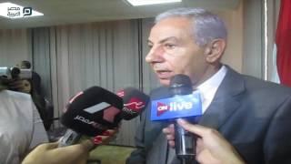 مصر العربية | وزير الصناعة يكشف بالارقام استثمارات الصين عبر