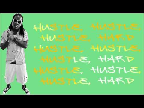 Ace Hood-Hustle Hard(Lyrics)