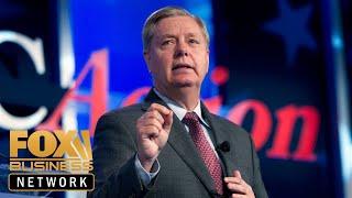 Lindsey Graham announces new immigration legislation