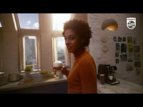 Musique de la pub   Philips LatteGo 2021