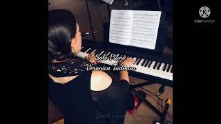 'Glasgow Love Theme' solo piano YouTube Thumbnail
