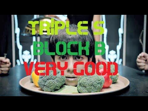 TRIPLE S | Part 8 | Block B | Very Good