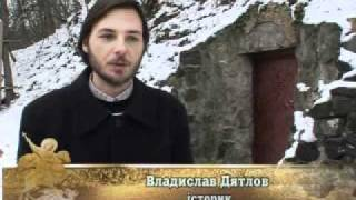 видео Николаевская церковь, г. Новгород-Северский