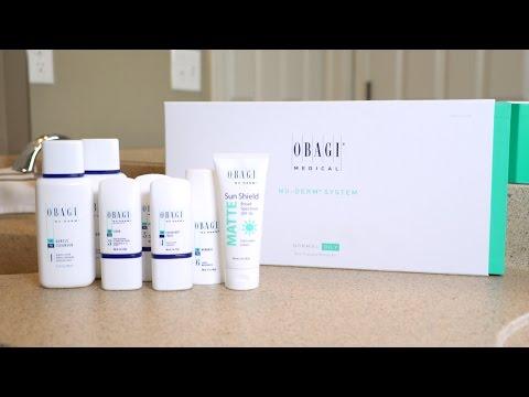 Obagi Nu-Derm | Anti-Aging Skin Care System
