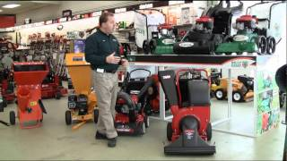 Buyer's Guide to Chippers, Shredders, and Vacs