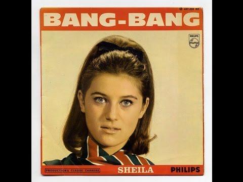 Sheila    ( Bang Bang  )