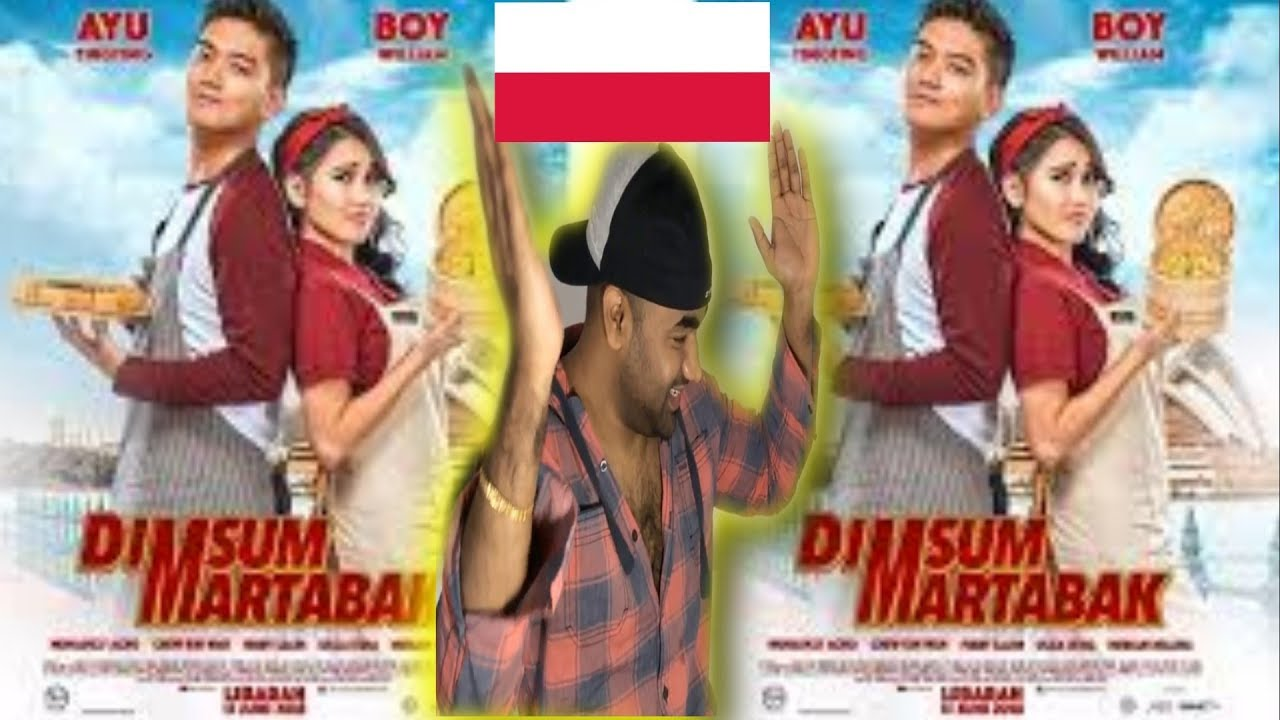 Dimsum Martabak  Intrnl Version Ayu Ting Ting Indian Reaction To Indonesian Vid