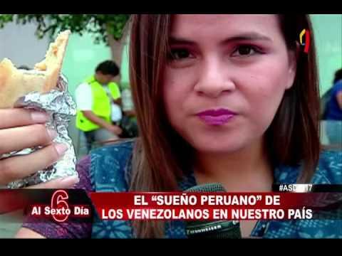 Conozca a los venezolanos que hacen patria en Perú