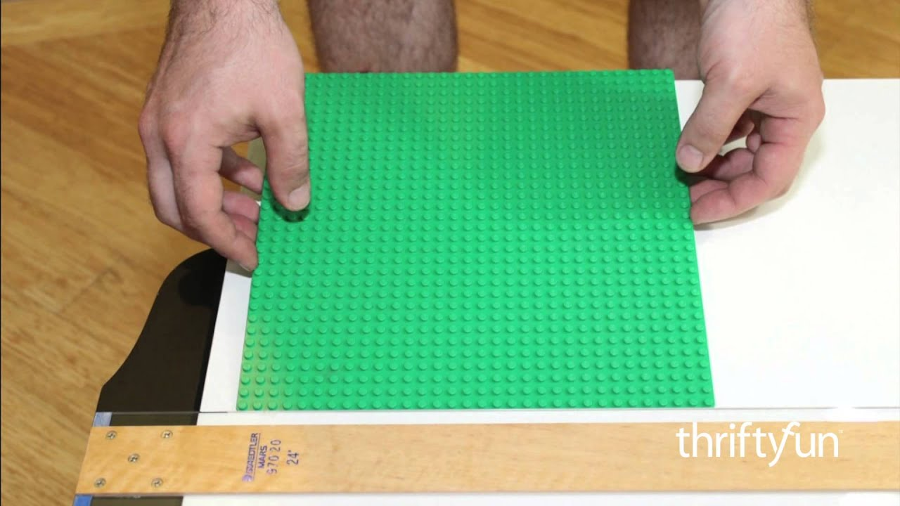 how to make a lego table youtube