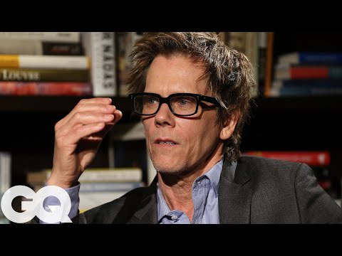 How Kevin Bacon & Kyra Sedgwick Survived Bernie Madoff's Ponzi Scheme