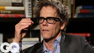 How Kevin Bacon Survived Bernie Madoff's Ponzi Scheme | GQ