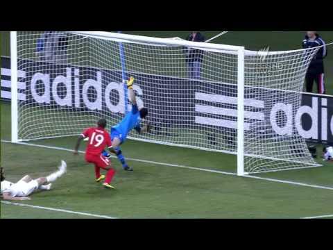Jermaine Defoe 1 0 Slovenia  World Cup 2010