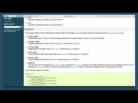How to write code that works on both Python 2 and Python 3? | #PythonQ&A