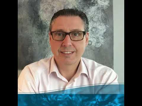 One Minute in Water with Xylem's Dave Flinton David Flinton is Xylem's Chief Innovation, Technology & Product Management Officer. In our latest #O...