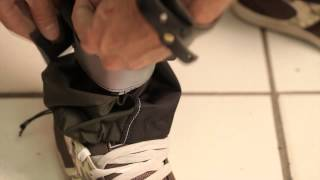 Small Foot Bike Pants 3 in 1 Thumbnail