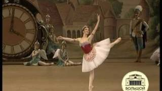 Natalia Osipova Coppelia Act 3 Variation