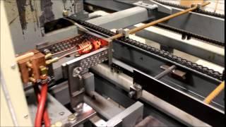 Marion Manufacturing Hot Heading Machine