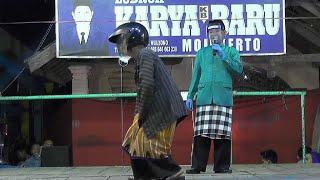 Download lagu #NEW_NORMAL CAK JONET SEMANGAT NGLAWAK LUDRUK KARYA BARU LIVE LUWUNG BALONGBENDO SIDOARJO