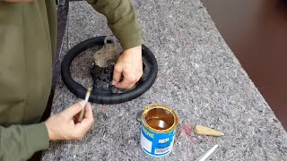 How to Restore the Steering Wheel of a Car