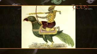 Kamdeva - The God Of Love & Desire