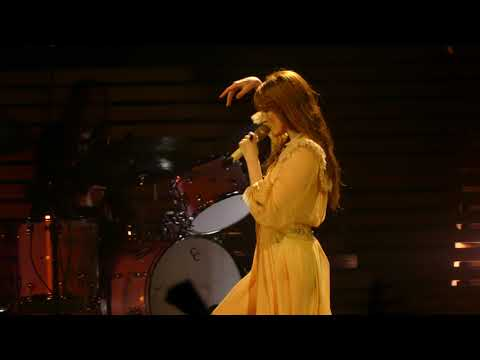 Florence And The Machine – Big God live Genting Arena, Birmingham 16-11-18